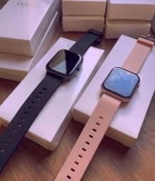 ? Smartwatch p80 SE ? até 12x sem juros