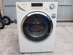 Título do anúncio: Lava e Seca Electrolux 9,5 kg LSE09 com Garantia!