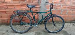 Bicicleta monack