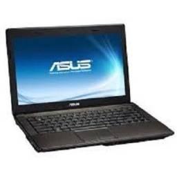 Lindo notebook Asus X44c Marron Cromado ,com bateria excelente ,aceito propostas