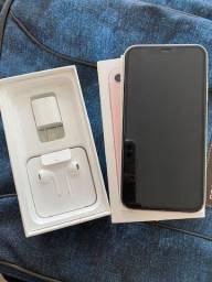 Título do anúncio: Iphone 11 Branco