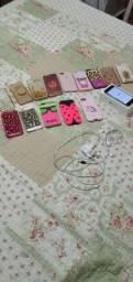 IPhone 6 Semi Novo Completo  (NÃO PERCA)