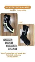 Título do anúncio: Meia Antiderrapante FS Socks
