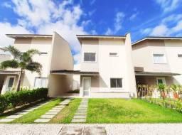 Casa em Condomínio no Eusébio com 3 suítes
