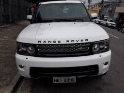 Range rover sports 5,0 hse supercharged 4x4 v8 aut,