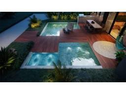 Título do anúncio: AB-1, 2 e 4 quartos na Praia-Cais Eco Residence