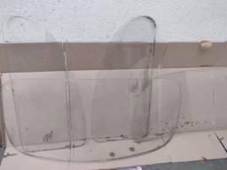 Título do anúncio: Jogo vidro Fusca 4 pecas