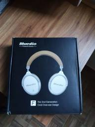Título do anúncio: Fone Bluetooth Bluedio F2