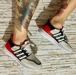 Título do anúncio: Promoção Tênis Adidas Ultra Boots ( 125 com entrega)