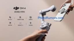 Estabilizador Dji Osmo Mobile 4 Lançamento - lacrado - Original