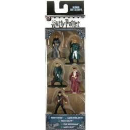 Harry Potter Die-cast (5 personagens)