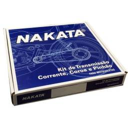 Kit Relação NXR Bros 150 - Nakata