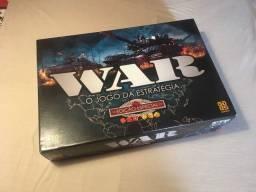 Jogo War (Edição Especial)