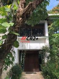 cr2+ vende casa em piedade com 5 suítes