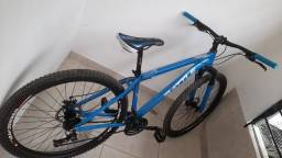 Bicicleta battle aro 29