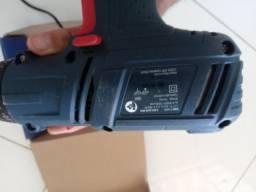 Furadeira e Parafusadeira elétrica Bosch