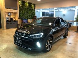 Volkswagen Nivus Highli. 1.0 200TSI Automático 2021 Completo Top!