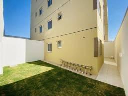 Apartamento para venda com 90 metros quadrados com 2 quartos em Santa Mônica - Belo Horizo