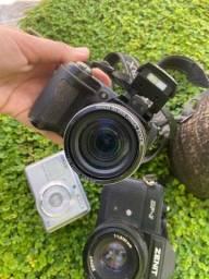 Câmeras para colecionadores