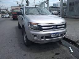 Ford ranger xl  diesel 2015