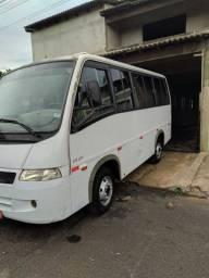 Micro ônibus Volare A5