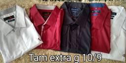 Social extra grande Tam 9,10