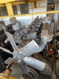 Motor Mwm d229