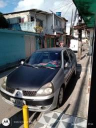 Renault Clio  1.0 16v ano 2003