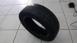 Pneu Pirelli phantom 195/55 15 usado