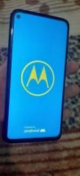 Moto G8 pawer zero 64GB dual 650 reais zap *