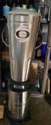 Título do anúncio: Liquidificador industrial  baixa rotação Spolu 8litros.O mais novo anunciado.