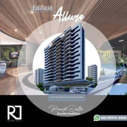 Título do anúncio: Edf Allure em Maceió - mais novo lançamento da Colil Construções empreendimento pensado em