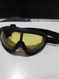 Óculos proteção uv400 novo