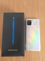 Vendo Galaxy Note 10