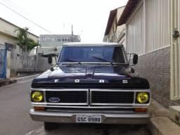 Caminhonete Ford F100
