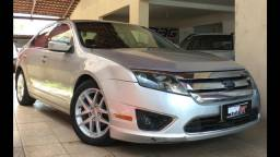 Ford fusion 2010 sel aut top extra