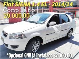 Siena EL 1.4 2014/14