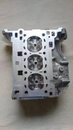 Cabecote Motor (valvula,tucho,comando) Ford Ka 1.0 Flex 3 Cc