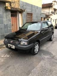 Uno Mille Economy - c/ Ar Condicionado - DOC2021