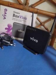 Box Vivo ZTE