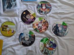 7 jogos xbox 360