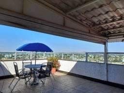 Título do anúncio: Cobertura à venda com 3 dormitórios em Jardim leblon, Belo horizonte cod:LIV-18395