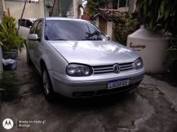 Golf sapão Generetion
