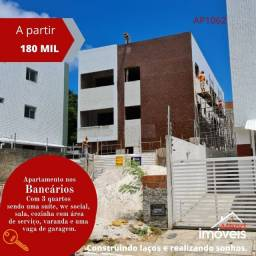 Título do anúncio: Apartamento nos Bancários!!