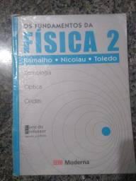 Livro de Física 2