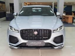 Título do anúncio: Jaguar - F-pace R-dynamic Se Versões A Partir De JAG0010