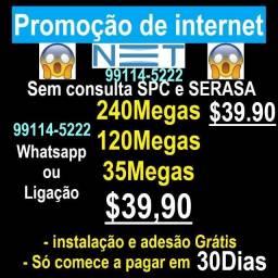 Internet internet sem redução internet internet