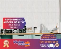 Revestimento Aurora Gray - Comercial - 20 x 30cm