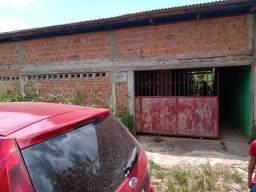 Vende-se uma casa no Marabaixo 2