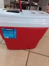 Caixa térmica Soprano